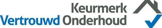 Both Schilderwerken is aangesloten bij Keurmerk Vastgoedonderhoud